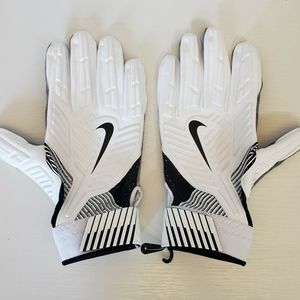 NIKE D TACK 5 NFL Lineman Padded Football gloves